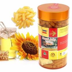 sữa ong chúa Costar Royal Jelly 1610mg chính hãng Úc