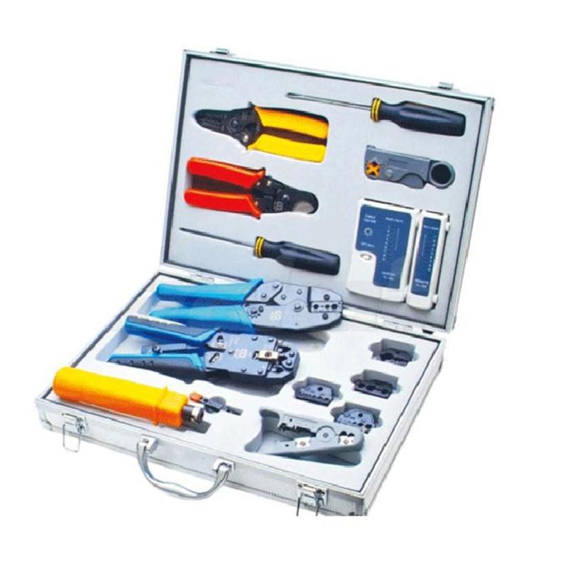 Bộ dụng cụ làm mạng chính hãng Talon TL-K4015 1