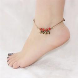 Lắc chân chuông - TS-0012