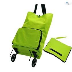 Túi xách du lịch đi chợ có bánh xe kéo NC266