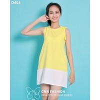 Đầm suông D404