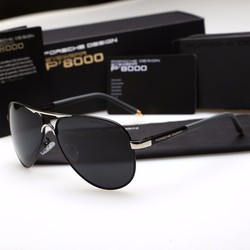 Mắt kính Porsche Design P8000 Silver