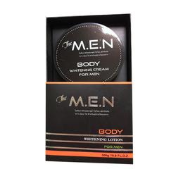 Kem dưỡng cơ thể cho nam giới The M.e.n 300g