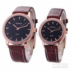 Đồng hồ cặp đôi thời trang giá tốt