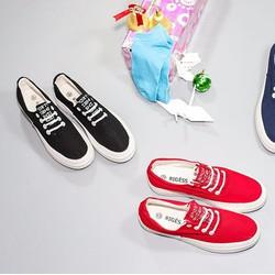 Giày bata nữ phong cách trẻ trung SB284