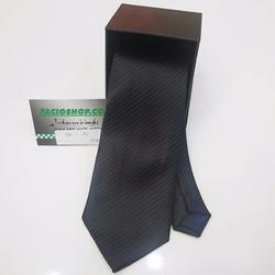 [ Chuyên sỉ - lẻ ] Cà vạt nam Facioshop CA13 - bản 8cm