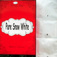 Tắm trắng pure snow white id6 - Tắm trắng mạnh Pure