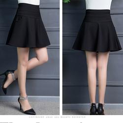 Hàng nhập: Chân váy xòe cao cấp CV089