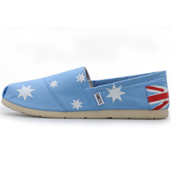 Giày TOWS xanh - Mã LG-118