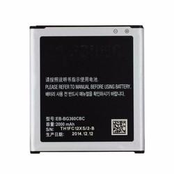 Pin Samsung Galaxy Core Prime G360P G3606 G3608 G3609 J2 EB-BG360CBC