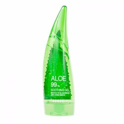 Gel dưỡng ẩm chiết xuất nha đam Gangbly Aloe Soothing Gel 260ml