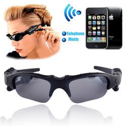 Kính Mắt Tai Nghe Bluetooth 2 Trong 1 Thế Hệ Mới