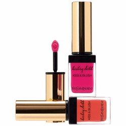 Son kem Yves Saint Laurent Baby Doll Kiss  Blush