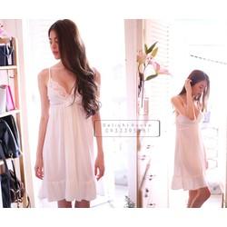 Đầm ngủ thiết kế chất liệu tôn Thái cao cấp