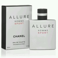 Nước Hoa Cao Cấp Chanel Allure Home Sport