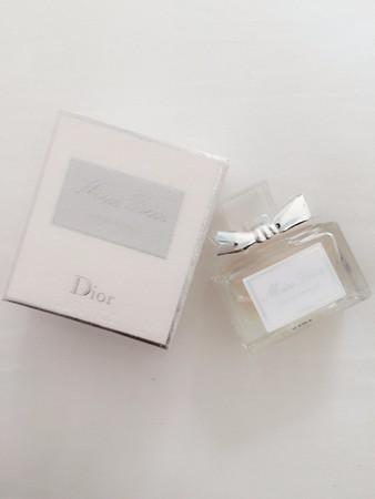 Chính hãng - Nước hoa Miss Dior Eau de Parfum 5ml 4