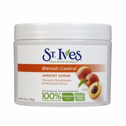 Tẩy tế bào chết toàn thân St Ives Apricot Scrub Fresh 283gr Mỹ