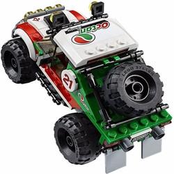 Đồ chơi Lego City 4 x 4 Off Roader 60115- Xe đua địa hình