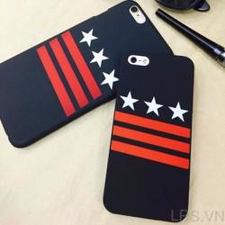 Ốp lưng iPhone 5-5s-se dẻo Givenchy ngôi sao - Mẩu 2