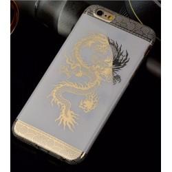 Ốp xi hình rồng MOWON đẳng cấp cho Iphone