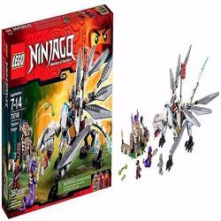 Đồ chơi Lego Ninjago 70748