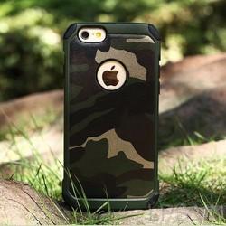 Ốp lưng iPhone 5-5s-Se Chống sốc Quân đội