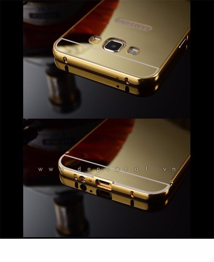 Ốp lưng vàng _LG G4 9