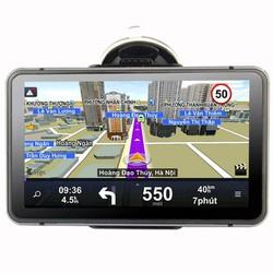 CAMERA HÀNH TRÌNH KIÊM GPS DẪN ĐƯỜNG HOÀNG GIA I6