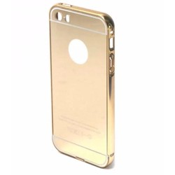 Ốp lưng tráng gương cho Iphone