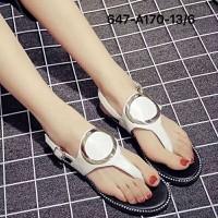 HÀNG NHẬP CAO CẤP - Giày sandal nữ cá tính