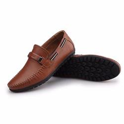 Mã số 53044 - Giày nam trẻ trung phong cách