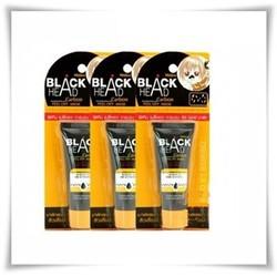 Mistine Black Head Lột mụn đầu đen