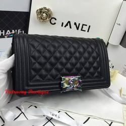 Túi Chanel Rainbow Super Fake