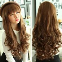 Bộ tóc giả nữ chuẩn Hàn L300