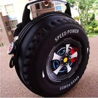 Ba lô hình bánh xe