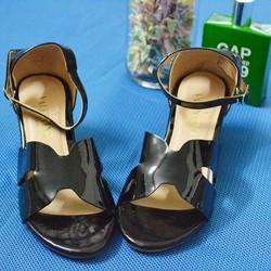 Giày cao gót 5cm sang trọng