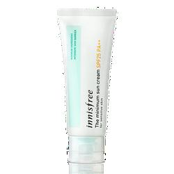 Kem chống nắng cho da nhạy cảm Innisfree The Minimum Sun Cream SPF25PA