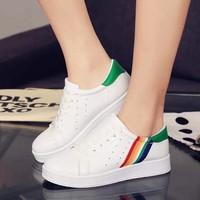 HÀNG NHẬP CAO CẤP - Giày bata nữ phong cách