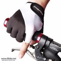 Găng tay lái xe đạp WoftBike BTS002 Đen