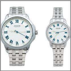 Đồng hồ cặp Ju1081 sang trọng, giành riêng cho các cặp đôi