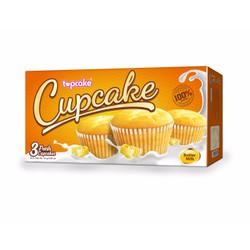 Bánh Cupcake Bơ Sữa hộp 75g