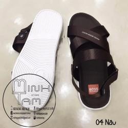 Giày Sandal Hugo Boss Nam 04