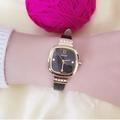 Đồng hồ nữ Julius JU1067 -Đen