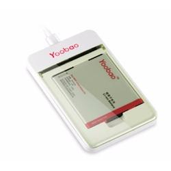 Dock sạc kiêm Pin yoobao S3 I9300