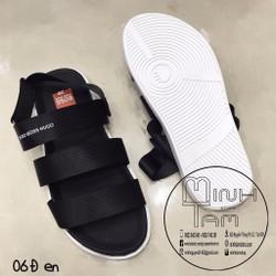 Giày Sandal Hugo Boss Nam 06