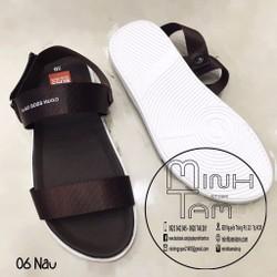 Giày Sandal Hugo Boss Nam 02