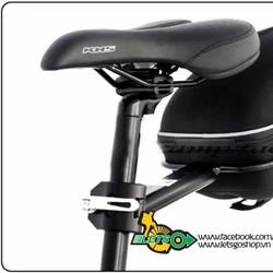 Túi Baga Form cứng CBR gắn ghidon xe đạp