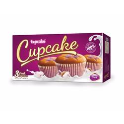 Bánh Cupcake Khoai Môn hộp 75g