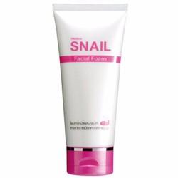 Sữa Rửa Mặt Trắng Da Snail Facial Foam