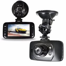 Camera hành trình, du lịch có HDMI GS 8000L